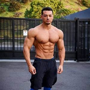 Mass Gaining Workout  With Crazy Bulk Supplements You Can  Increase Lean Muscle Mass Increase