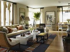American Style Interior 2012 American Style The Latest Rendering Of Living Room Decoration