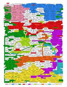 Another, Fascinating, Infographic, From, The, Qanon, Conspiracy