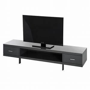 Lowboard Grau Hochglanz : tv lowboard john hochglanz grau home24 ~ Whattoseeinmadrid.com Haus und Dekorationen