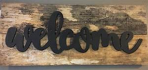 Barn, Wood, Welcome, Sign, In, Granite, City, Il