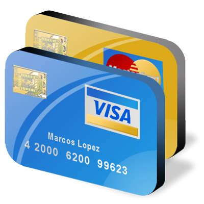 Credit Card Clipart Credit Card Icon Png Clipart Image Iconbug