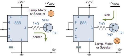 Timer Tutorial The Monostable Multivibrator
