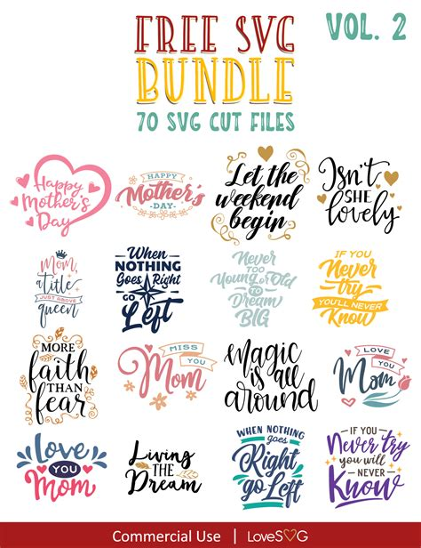 They are also the perfect craft project to sell. Home - Lovesvg.com | Motivational svg, Cricut free, Cricut ...