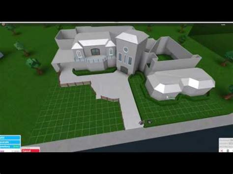 Roblox Bloxburg Country House Build!!! Youtube