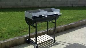 Barbecue fait maison en fer 11 bbq fashion designs for Barbecue fait maison en fer