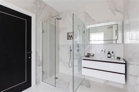 contractor for kitchen cabinets marble wetroom eaton park contemporary bathroom 5756