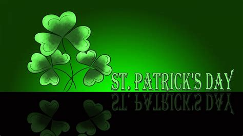 Animated St Patricks Day Wallpaper - free st patricks day backgrounds wallpaper cave