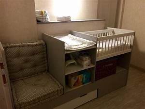 Lit bébé 4 en 1 Evolunid avec plan à langer VERTBAUDET : Avis
