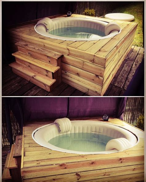 intex canape gonflable best 25 gonflable intex ideas on spa