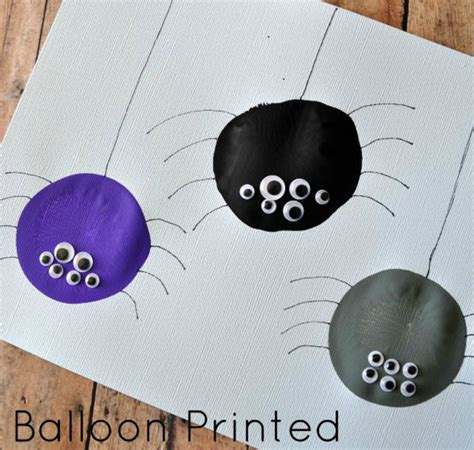 kids craft ideas     balloons abc blog