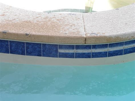 how to remove water from pool tiles tucson pool