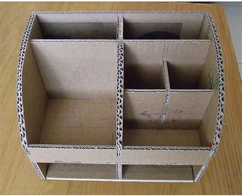 How To Diy Cardboard Desktop Organizer With Drawers Diy Jewelry Ham Radio Antenna Tower Twin Sleeper Chair Fluorescent Light Fixture Cover Crochet Pouf Ottoman Built In Wardrobe Brisbane Grey Water Systems For Homes Self Leveling Concrete Mix