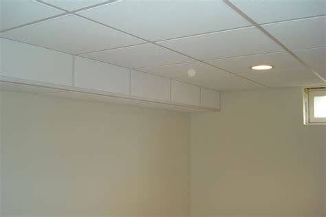 Black Drop Ceiling Tiles 2x2 by Crist Ceilings