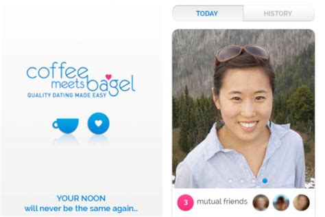 That's why we created coffee meets bagel, a dating app that dares you to dig deep, to connect authentically. Best Dating Apps for College Students - 2020 HelpToStudy.com 2021