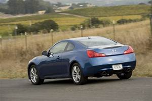 2009 Infiniti G37 Sedan And Coupe Pricing Announced