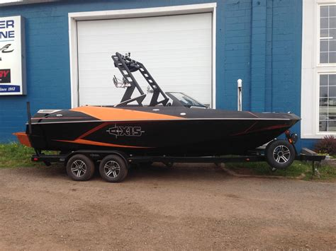2015 Axis Boats by 2015 Axis A22 Boat For Sale 21 Foot 2015 Ski Wakeboard