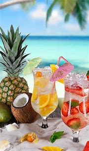 Cool Juice iPhone 6 Wallpapers HD (With images) | Summer ...