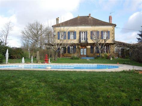 maison 224 vendre en midi pyrenees gers maupas maison de ma 238 tre en pierres avec 5 chambres