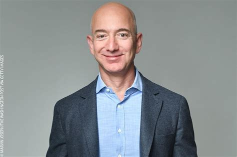Jeff Bezos Says These Are the 5 Secrets to Success | SUCCESS
