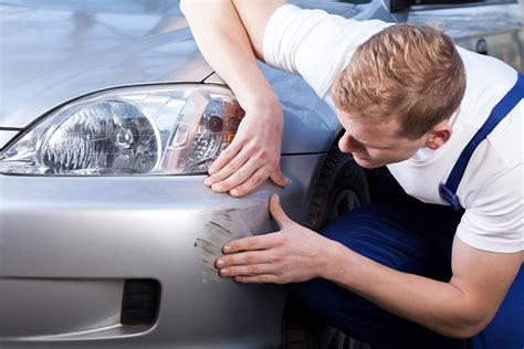 Understanding The Different Types Of Car Scratches