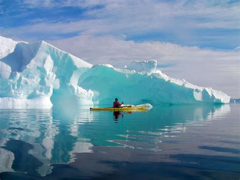 How much do you know about Antarctica?