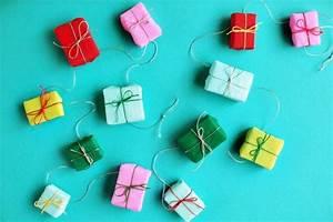 Kleine Geschenke Selber Machen : 120 weihnachtsgeschenke selber basteln ~ Lizthompson.info Haus und Dekorationen