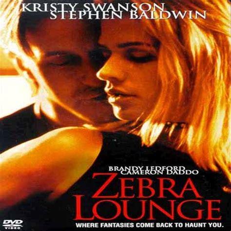Zebra Lounge by Slike Filmova