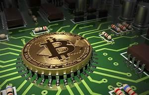 比特币金币高清图片 - 素材中国16素材网