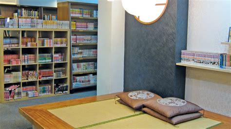 library kl lumpur kuala japan libraries jfkl foundation