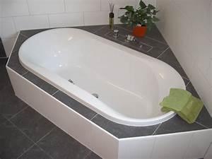 Badewanne Länge Standard : badewanne hoesch spectra ovalbadewanne 170x80cm bernd block haustechnik ~ Markanthonyermac.com Haus und Dekorationen