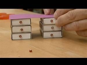 Comment Faire Un Bureau Soi Meme : comment faire un bureau pour vos poup es youtube ~ Melissatoandfro.com Idées de Décoration