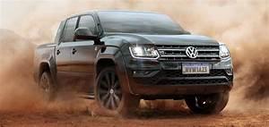 Volkswagen Amarok Incorpora El Manual Cognitivo
