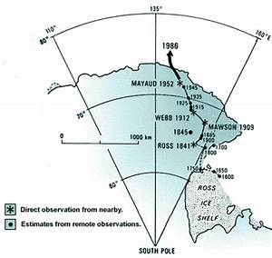 South Magnetic Pole - Wikipedia