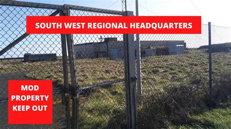 The remaining 24 uk nuclear tests were conducted jointly with the united states at the nevada test site. SOUTH WEST ENGLAND REGIONAL NUCLEAR BUNKER AREA 7 EPISODE ...