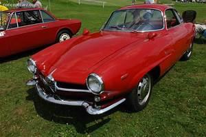 Alfa Giulia Prix : 1965 alfa romeo giulia speciale at the pittsburgh vintage grand prix car show ~ Gottalentnigeria.com Avis de Voitures