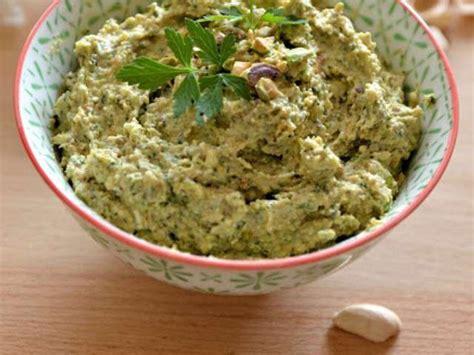 recette cuisine iranienne recettes de dips 4