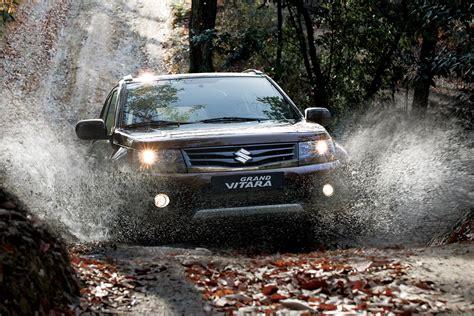 Suzuki Grand Vitara Backgrounds by 2018 Suzuki Grand Vitara Rear Wallpapers New Car