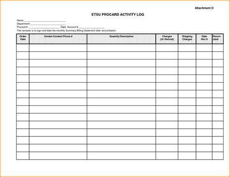 fuel spreadsheet  petrol bill template  monthly bill