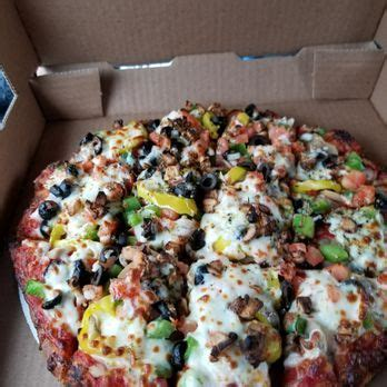 Browse our menu and place your order from your mobile device! Photo of Coffee Junkiez - Indianapolis, IN, United States. The herbivore Delight Pizza excellent ...