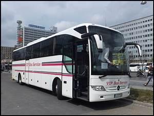 Berlin Mannheim Bus : mercedes tourismo von vip bus service aus deutschland in berlin am bus ~ Markanthonyermac.com Haus und Dekorationen