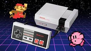 NES Classic Edition Review - IGN  Nes