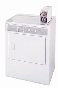 Kenmore Coin-operated Gas Dryer 5 7 Cu  Ft  7418