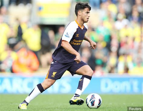 Tottenham Hotspur linked with Suso; he would be a very ...