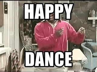 Happy Dance Meme - happy dance carlton dance meme generator