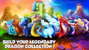 Dragon Mania Legends Cheats 7 Tips Tricks You Should Know