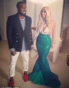 That39s How To Make A Splash Kim Kardashian Transforms