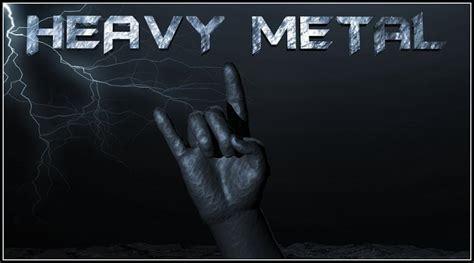 Heavy Metal Quiz  Proprofs Quiz