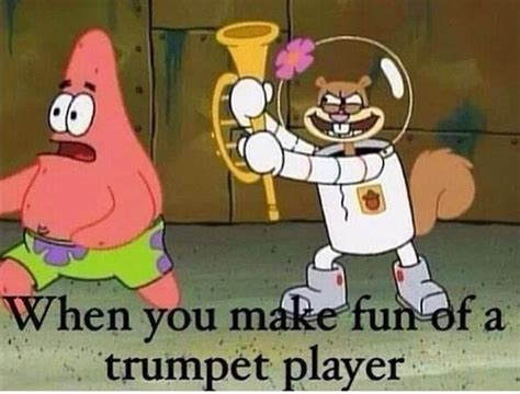 Trumpet Player Memes - 149 best images about we are trumpets on pinterest funny plays and flute