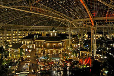 3 things you must do when visiting the opryland hotel in